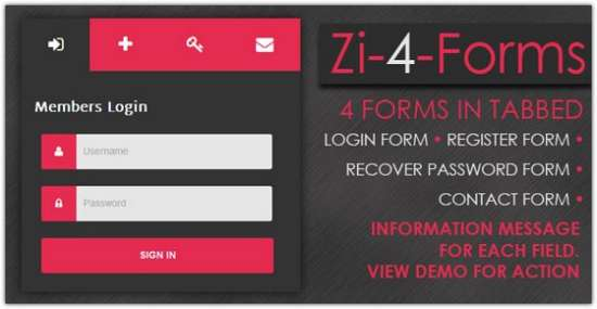 zi4forms