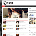 30+ Free Responsive WordPress Magazine Themes
