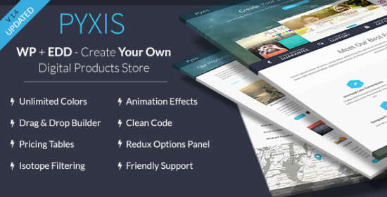 pyxis an innovative digital products shop we blog