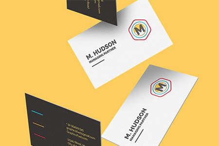 40 free business card psd ginva free falling business cards mockup colourmoves