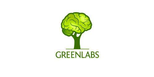 greenlabs logo