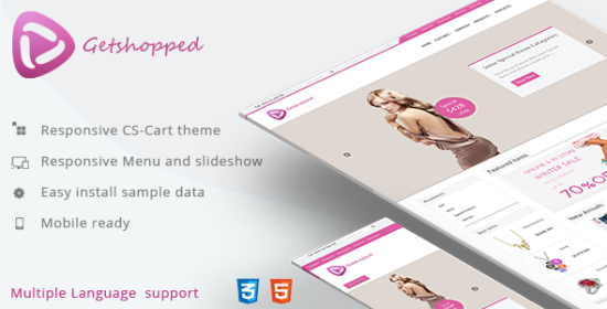 getshopped multipurpose responsive cscart theme