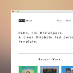 Download 50 Free PSD Website Template