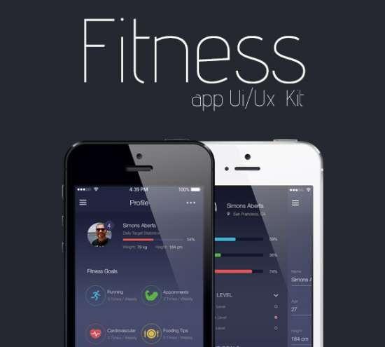 fitness_app_uiux_psd