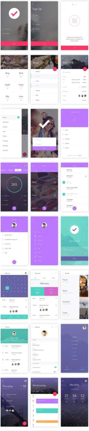 do_free_app_ui_kit_psd,_sketch