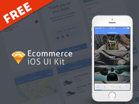 free_ecommerce_ui_kit