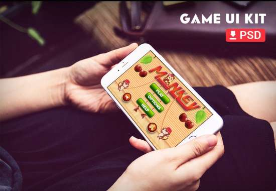 hit_the_monkey_game_ui_kit_psd_for_iphone_6