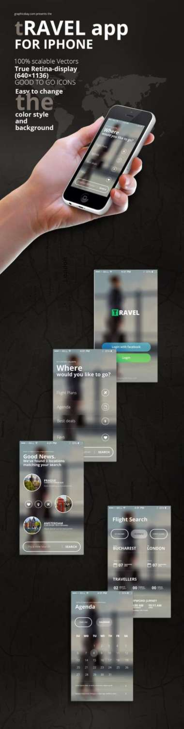 free_travel_app_ui_psd