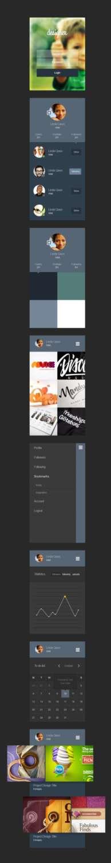 designer_portfolio_app_ui_kit_psd