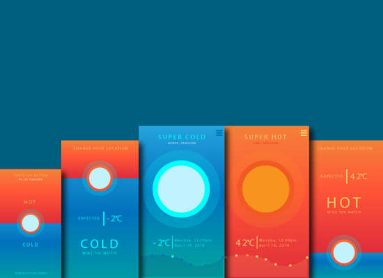 weather_app_screens_and_ui_psd