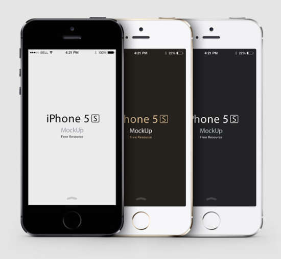 iphone_5s_psd_vector_mockup