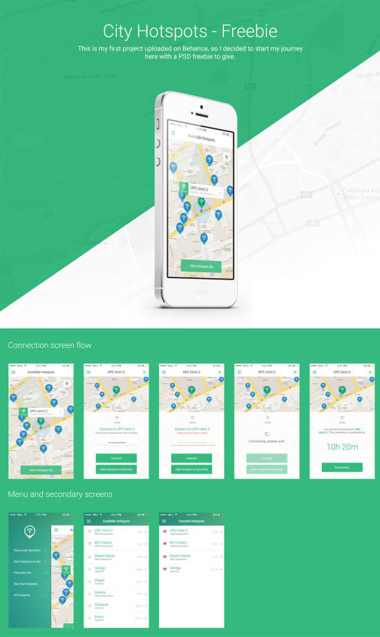 flat_hotspots_app_ui_psd