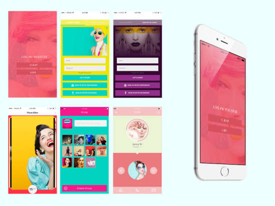 free_iphone_model_app_ui_psd