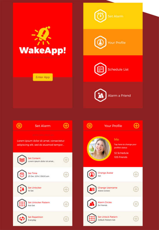 alarm_remainder_app_ui_kit_psd