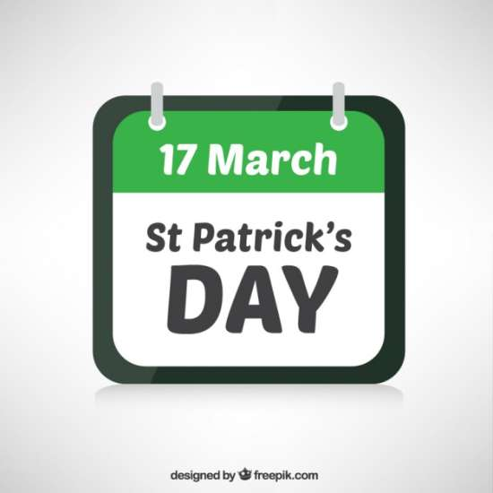 st-patricks-day-calendar