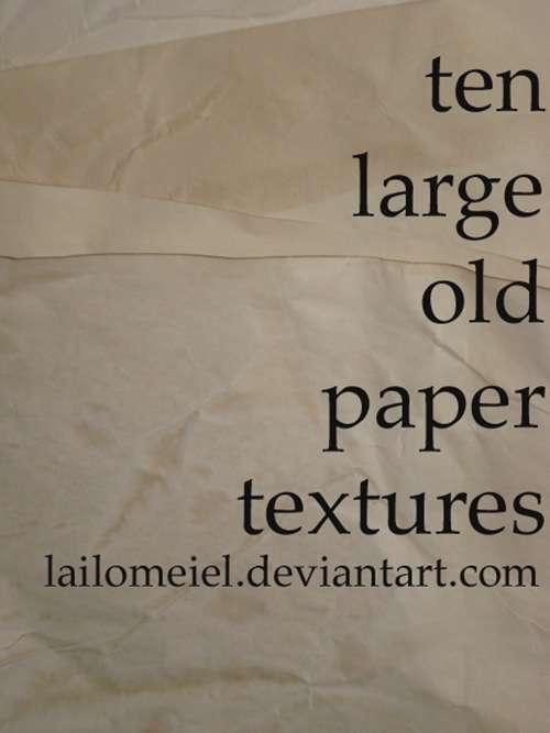 old-paper-textures-ii