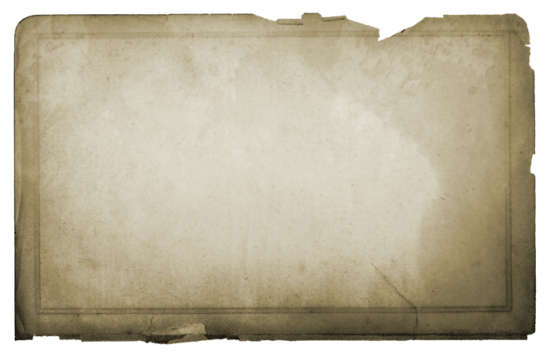 old-paper-picture-frame-download