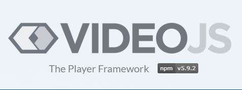 Video.js jquery video player
