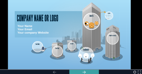 Sales & Marketing Toolkit: Cityscape