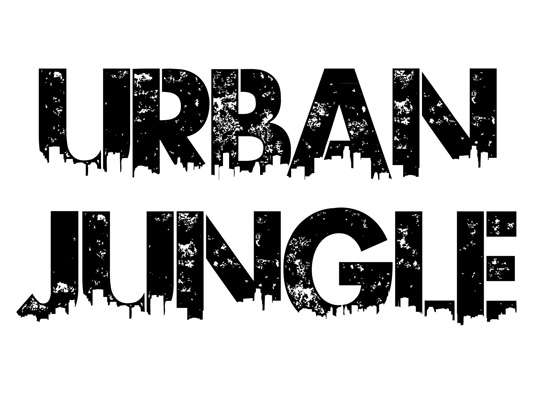 urban_jungle_font