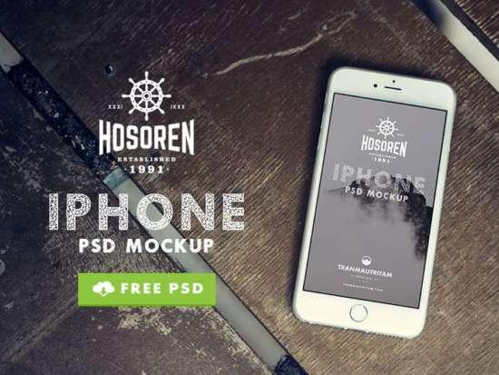 hosoren_photorealistic_iphone_free_psd_mockups
