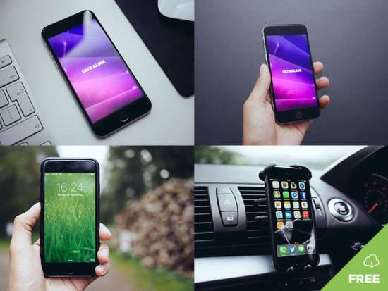 natural_iphone_mockups_free_download