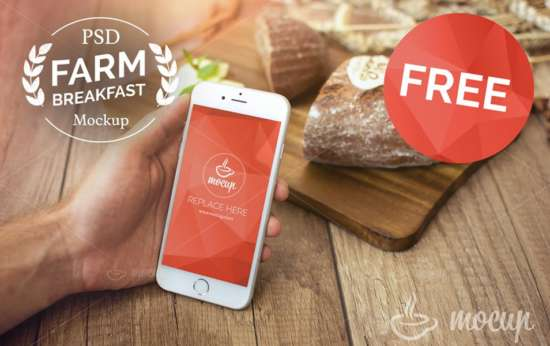 free_farm_breakfast_iphone_mockup