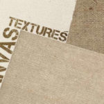 15 Free Canvas Paper Textures