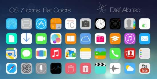 download_ios_flat_icons