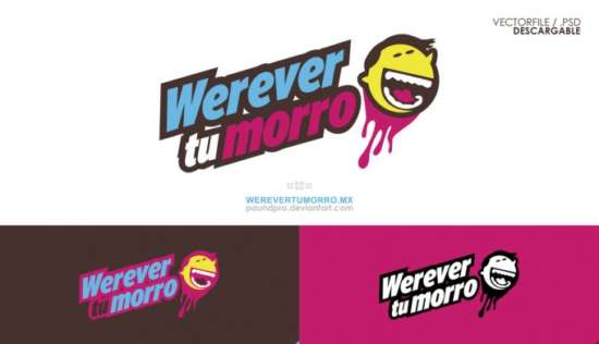 wm_werevertumorro_logo