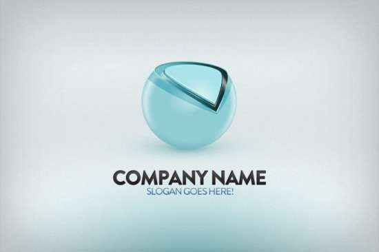 customizable_logo_psd