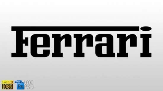 ferrari_logo_psd