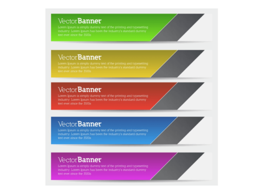 minimal_vector_banners