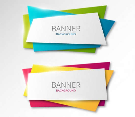 colorful_banner_background
