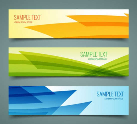 abstract_ad_banner