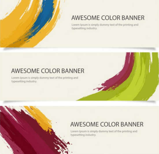 awesome_color_banner_for_advertisement