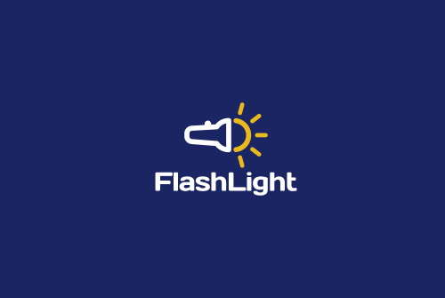 flashlight_logo