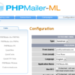 5 PHP Newsletter and Email Web Scripts