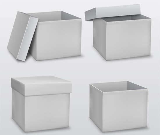 free_vector_cardboard_box_mockups
