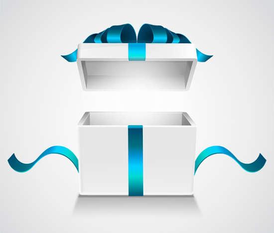 free_vector_open_gift_box_design