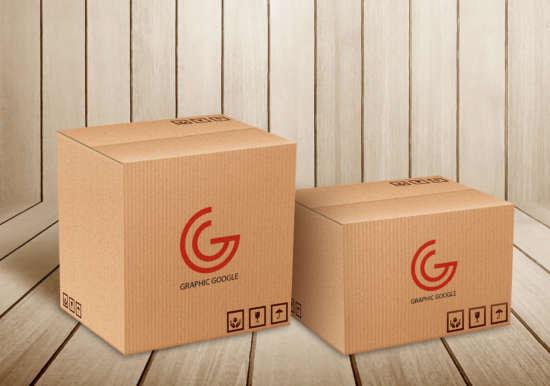 free_psd_editable_carton_delivery_packaging_box_logo_mockup