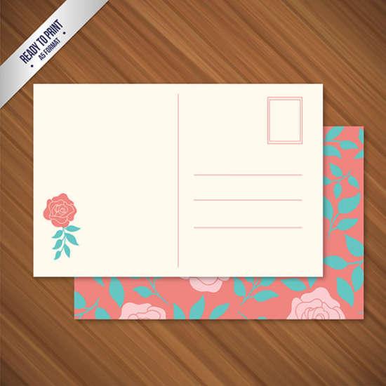 free_psd_floral_postcard_mockup