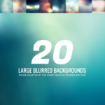 130+ Simple yet Elegant Blurred Backgrounds