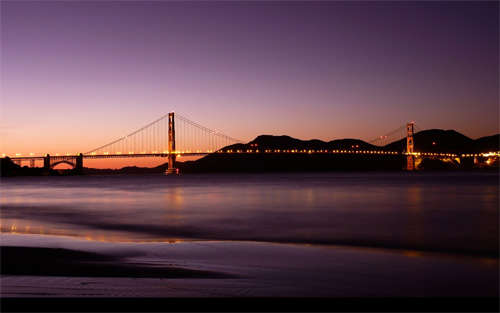 bridge_sunset_backgrounds