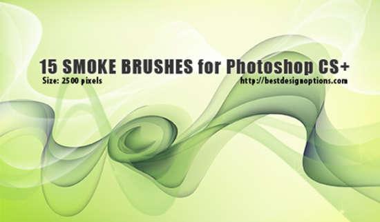 vector_smoke_backgrounds_photoshop_brushes