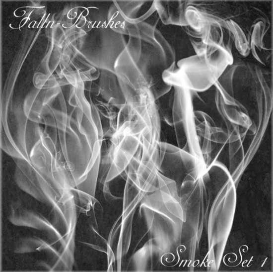 smoke_brushes_set