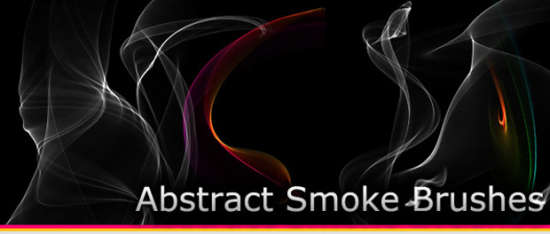 original_and_free_abstract_smoke_brushes
