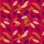 28 Leaf Template Design (Free Pattern) for Designers