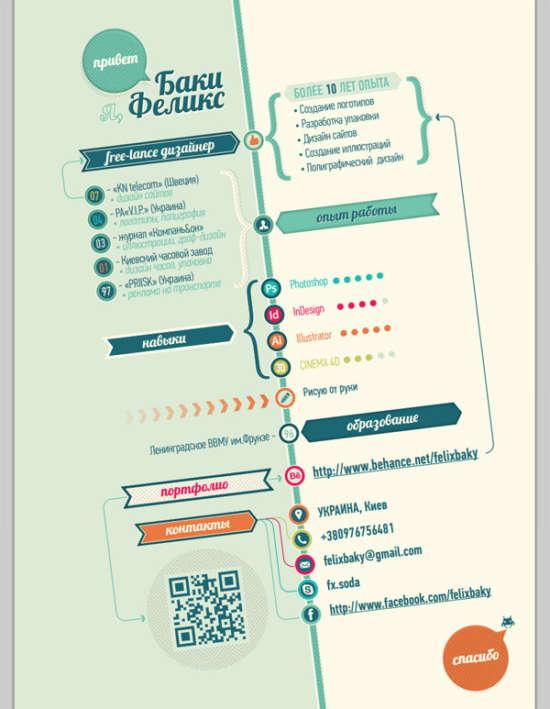 infograpics_of_my_cv_resume_by_felix_baky