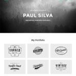 Portfolio Bootstrap Templates: 5 Free Attractive Design